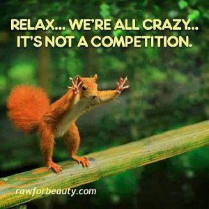 we are all crazy cartoon